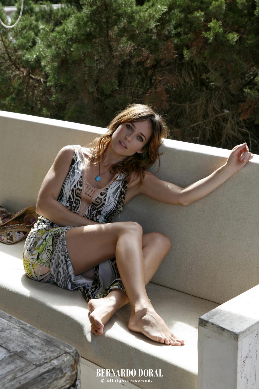 Terms Of Use >> Marta Etura | Elle Spain - Bernardo Doral
